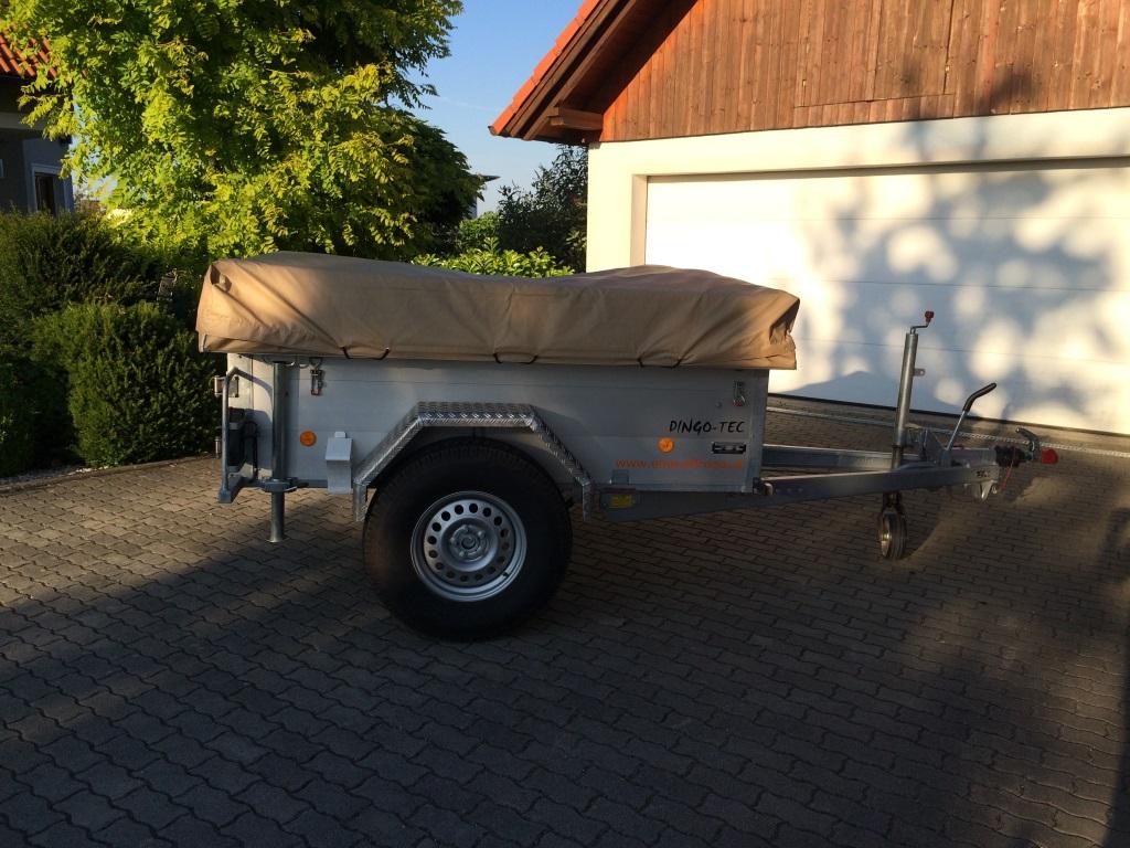 Camper-Trailer